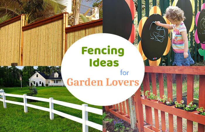How Fencing Ideas Makes You a Better Garden Lover
